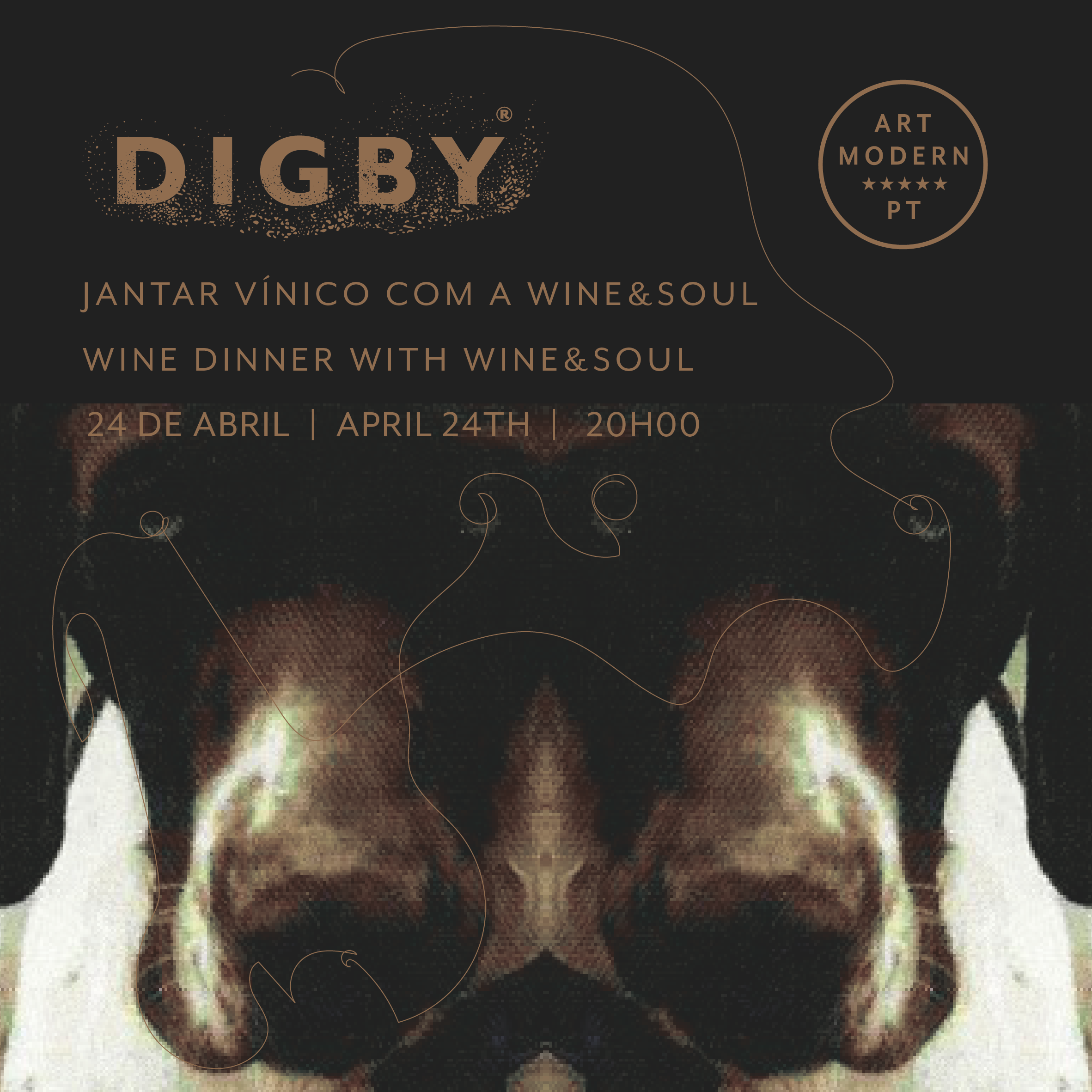 Digby wine dinner 3-05
